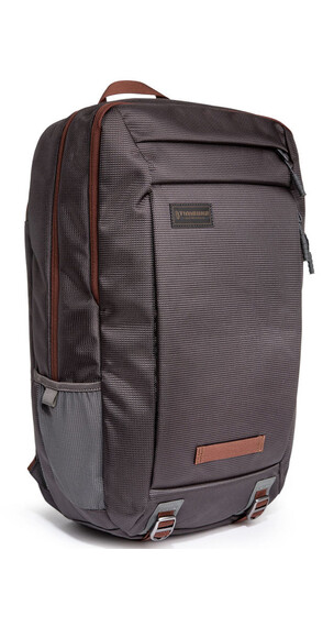 Timbuk2 Command Laptop Backpack Carbon/Molasses